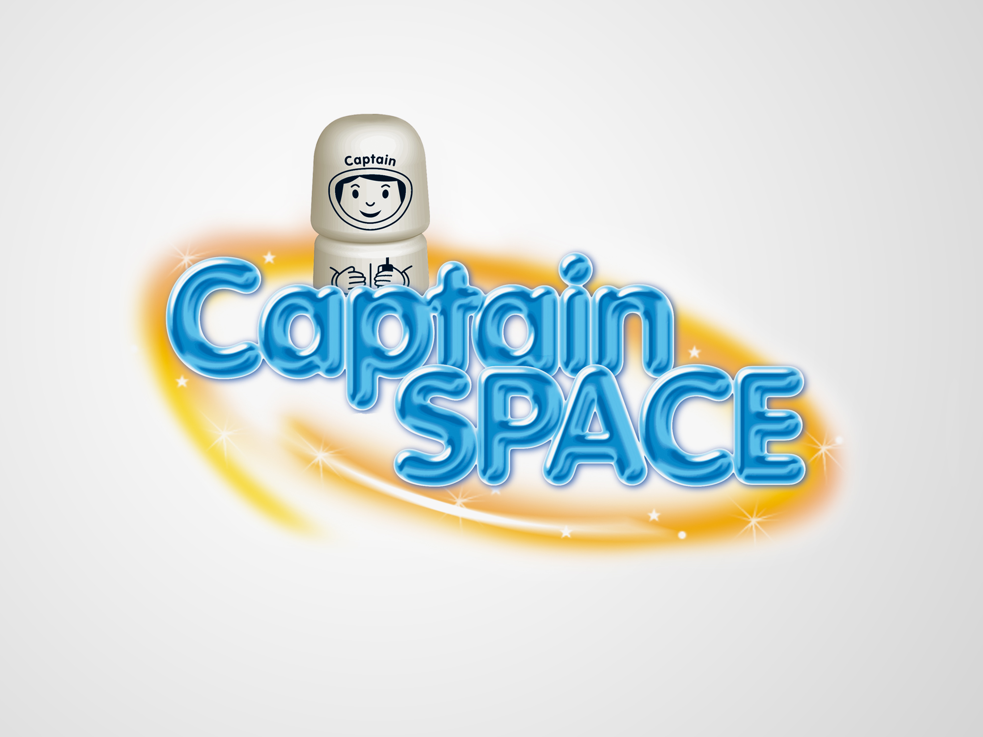Logogestaltung-Lorenz-Captain-Space